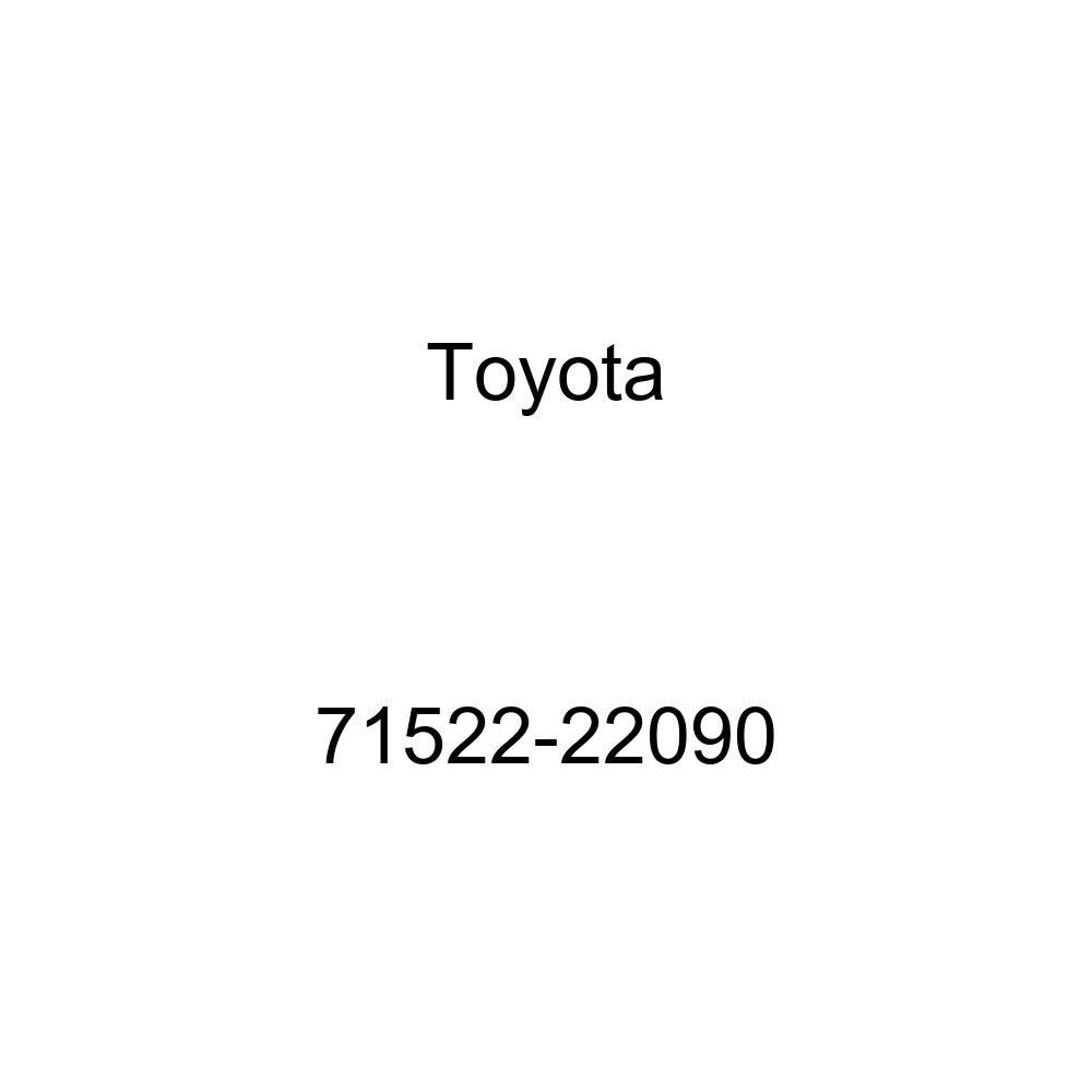 TOYOTA Genuine 71522-22090 Seat Cushion Pad