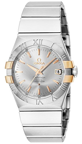 OMEGA wristwatch Constellation Co-Axial automatic 123.20.35.20.02.003 - Omega Constellation Coaxial