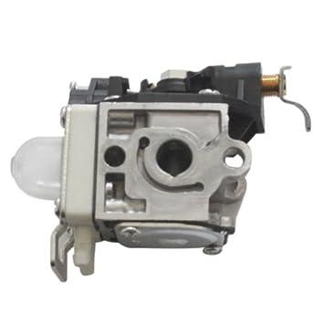 Alicenter (TM) Rb-k90 Carburateur Carb Compatible avec pour Echo ...