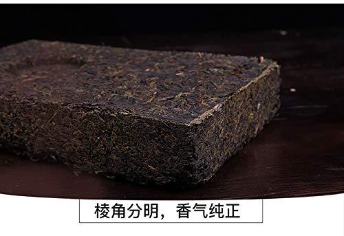 蟲草城 潤之福茯磚茶 / Chung Chou City Pure Dark Tea Brick by 蟲草城 Chung Chou City (Image #4)