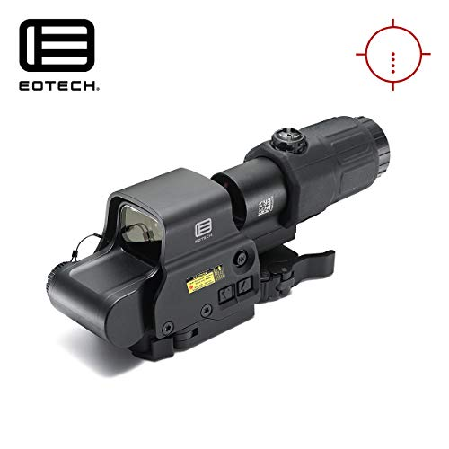 EOTECH HHS I Holographic Hybrid Sight (Best Eotech Holographic Sight)