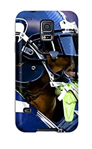 Holly M Denton Davis's Shop New Style seattleeahawks NFL Sports & Colleges newest Samsung Galaxy S5 cases