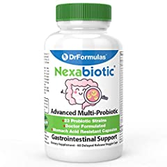 The human GI tract is home to an estimated 100 trillion live bacteria. Most are good and if you're healthy bad microorganisms form only a small percentage. If the population of harmful bacteria begins to outnumber the number of good probiotic...