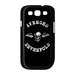 Avenged Sevenfold For Case Ipod Touch 4 Cover Black and White For Case Ipod Touch 4 Cover