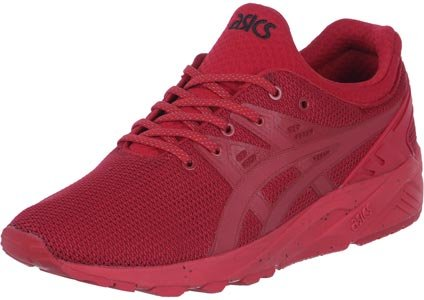red Gel Asics Trainer Kayano Hn513 Red Basket Evo 9090 Tzx5Hx8