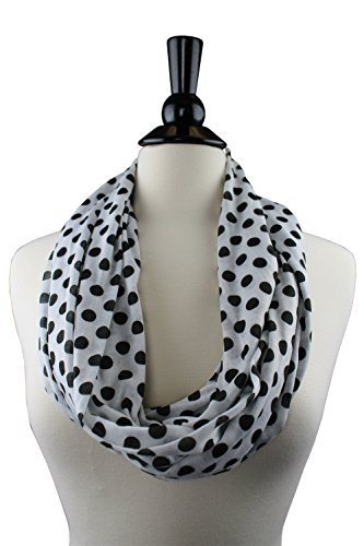 12 Days Deals Christmas Infinity Scarves