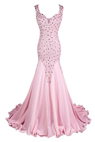 topdress-womens-sparkly-beads-long-prom-dress-handsewn-bridal-evening-gowns-pink-us-22plus