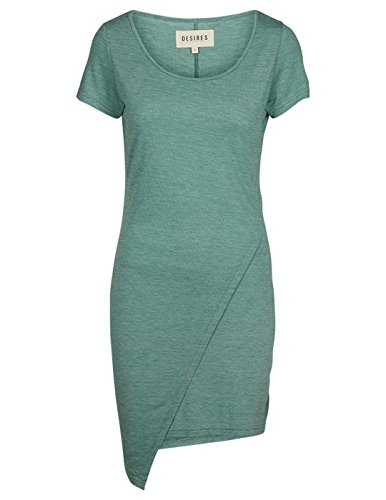 Vestido DESIRES Jasmin Verde Verde