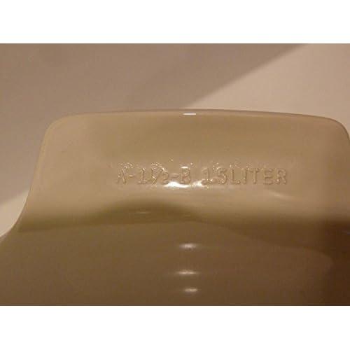 "Bake Ware / Serve Ware, Vintage Corning Ware A-1 1/2-B ""Symphony"", Casserole Baking Dish"