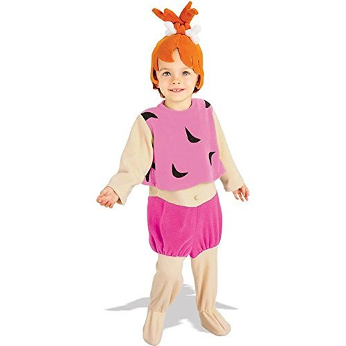 Pebbles Flintstone Toddler
