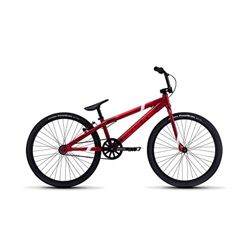 MX24 BMX Race Cruiser, Red