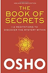 The Book of Secrets: 112 Meditations to Discover the Mystery Within Hardcover