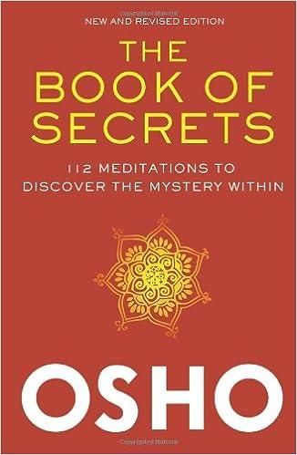 osho book of secrets  firefox