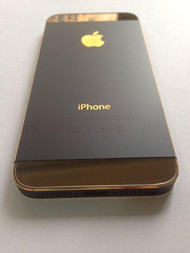 IPHONE 5S GOLD BLACK PRICE