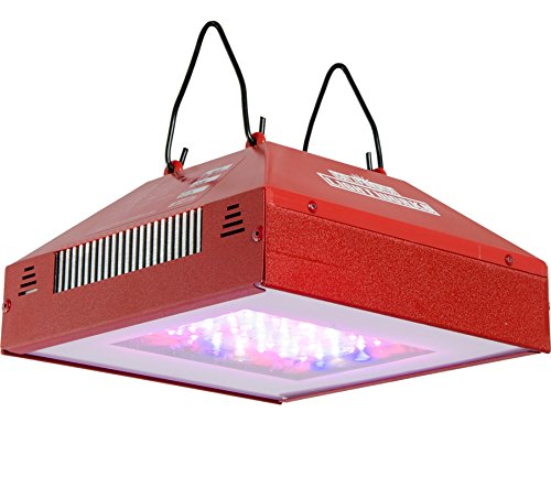 41O P2jObJL - California Light Works Solar Flare 220w LED Grow Light (Full Cycle)