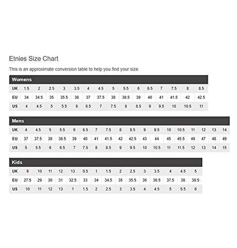 Men's Low Sneaker 2 Shoes 979 Eco Black Etnies Top Jameson InqdIY7