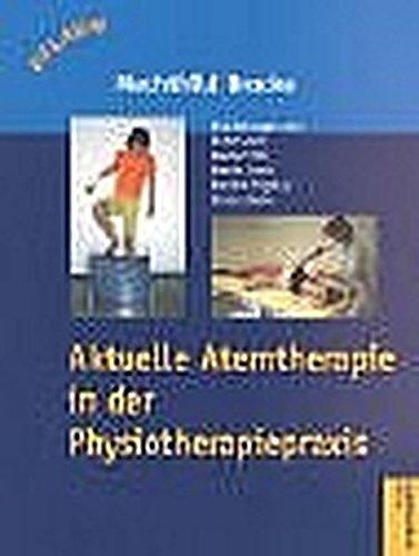 Aktuelle Atemtherapie in der Physiotherapiepraxis