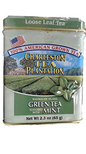 Top recommendation for plantation mint loose tea