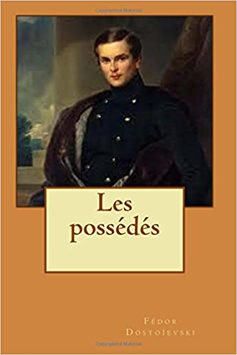 Les Possedes (Ldp Classiques) (French Edition)