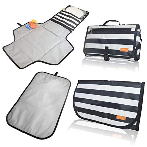Portable Diaper Changing Pad & Baby Changing Pad