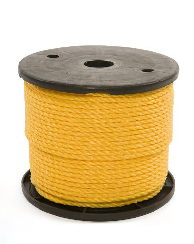 Willapa Marine Twisted Poly Rope
