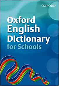 Editor of the oxford english dictionary