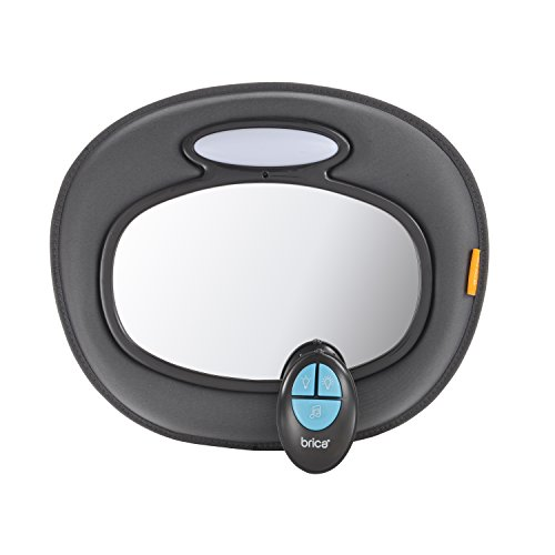 Brica Night Musical Sight Mirror product image