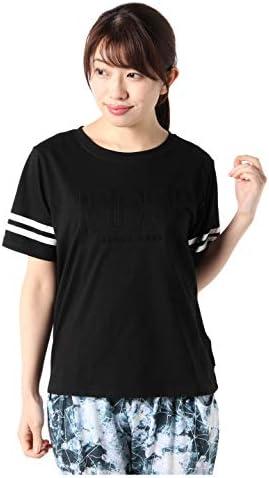 Tシャツ 半袖 RST201608Y BLK S