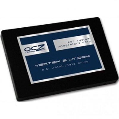 OCZ Technology OCZ SSD V3LT-25SAT3-240G.OEM 240GB Vertex3 OEM S32.5inch Brown Box