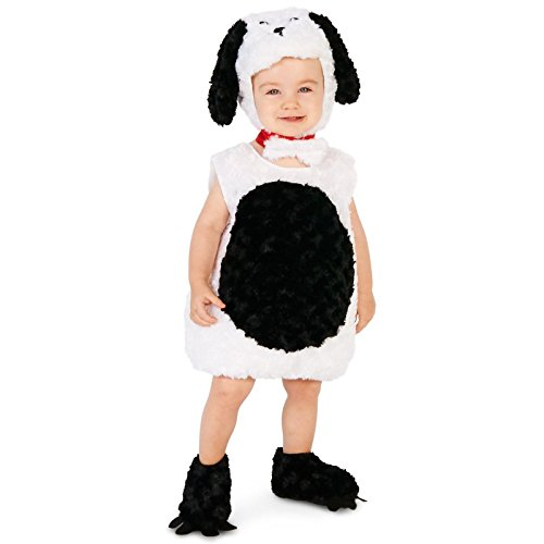 [Puppy Toddler Costume 2-4T] (Puppy Dog Baby Costume)