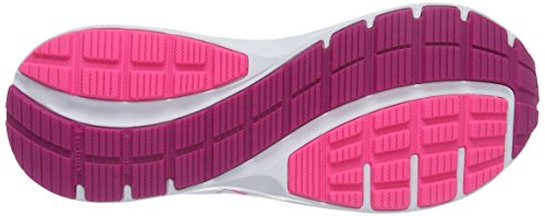 Rose Descendant Puma V4 06 de puma Running ultra Chaussures Pink Femme White Knockout Magenta TYZYSwq