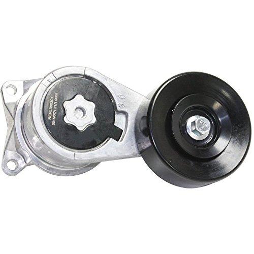 Evan-Fischer EVA1035131532 Accessory Belt Tensioner Spring type for SC300 92-00 GS300 93-05 IS300 01-05 Supra - Tensioner Belt Spring Accessory