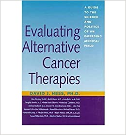 alternative cancer therapies a review By amy nortonnew york (reuters health) - many children undergoing treatment for cancer use herbal remedies, vitamins or other types of alternative therapies, a new research review suggeststhe review, of 28 studies involving 3,500 children, found that anywhere from 6 percent to 91 percent of study participants used some form of alternative.