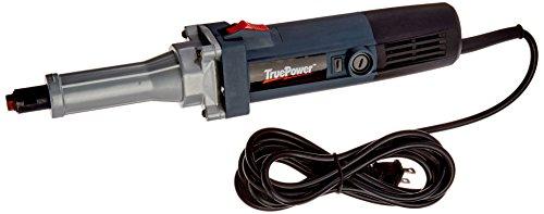 (Gino Development 01-0698 TruePower Heavy Duty Long Shaft Electric Die Grinder)