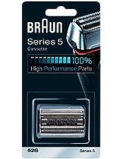 Braun Elektrisch scheerapparaat, compatibel met Series 5 scheerapparaten