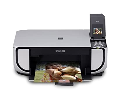 CANON PIXMA MP520 MP PRINTER DRIVERS FOR MAC