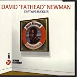Captain Buckles by David