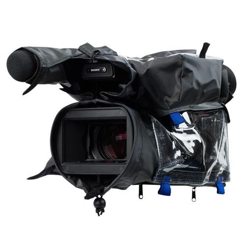 camRade wetSuit Rain Cover for Panasonic HC-X1000 Camcorder by CamRade