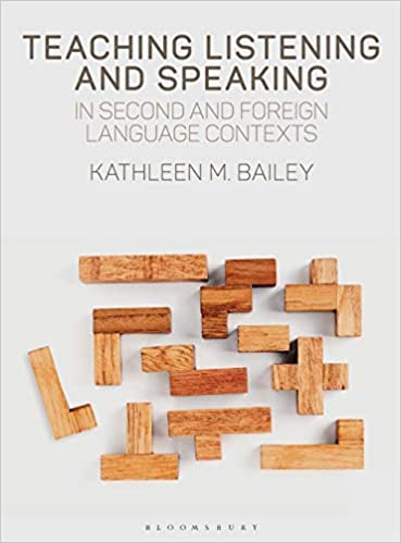 Teaching Listening and Speaking in Second and Foreign Language Contexts - Original PDF