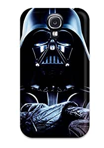 Hot Durable Star Wars Back Case/cover For Galaxy S4 9277445K95894531