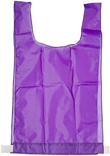 Sportime Pinnies - Full Size - Purple ()