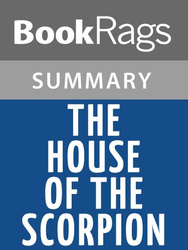 Summary & Study Guide The House of the Scorpion by Nancy Farmer (The House Of The Scorpion Study Guide)