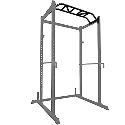 Multi-Grip Pull Up Bar for T-2 Power Rack