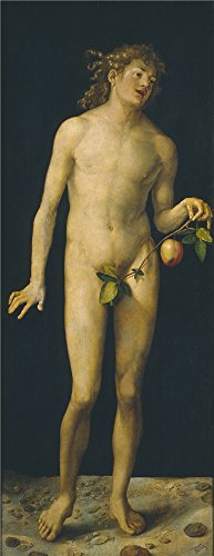 the-polyster-canvas-of-oil-painting-durer-albrecht-adam-1507-size-10-x-26-inch-25-x-66-cm-this-imita