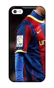 New Arrival Iphone 5/5s Case Lionel Messi Case Cover
