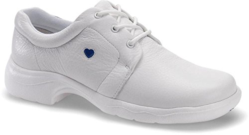 Nurse Mates - Womens - Angel White 9.5 C/D US