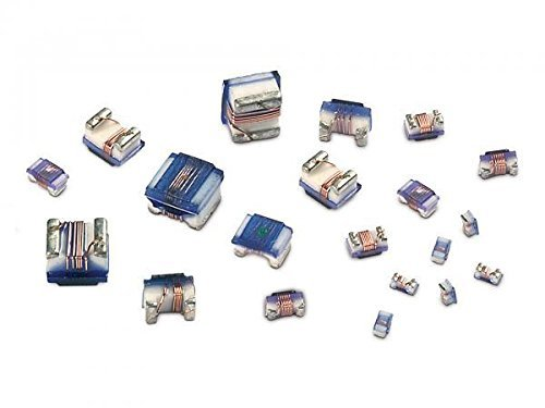 Fixed Inductors 6.8nH //-5/% 50 pieces 680mA DCR MAX=0.083