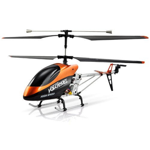 Outdoortips Volitation 9053 Large Helicopter Control Syma Gyro Double Horse...