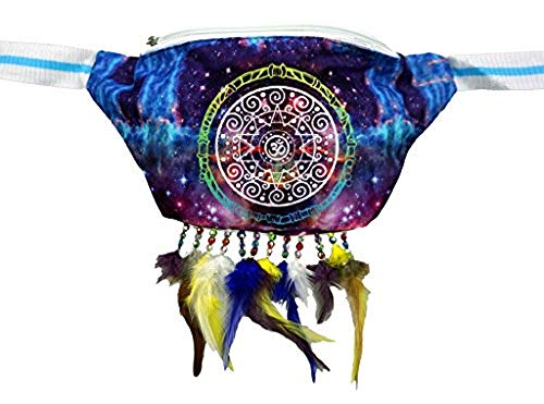 Funny Guy Mugs Dream Catcher Fanny Pack]()