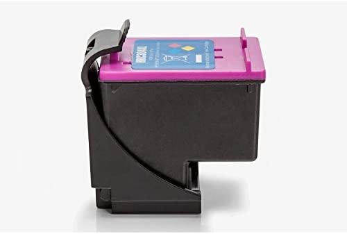 Inka Doo® Cartuchos compatible con HP Envy 5032 All de LN ...